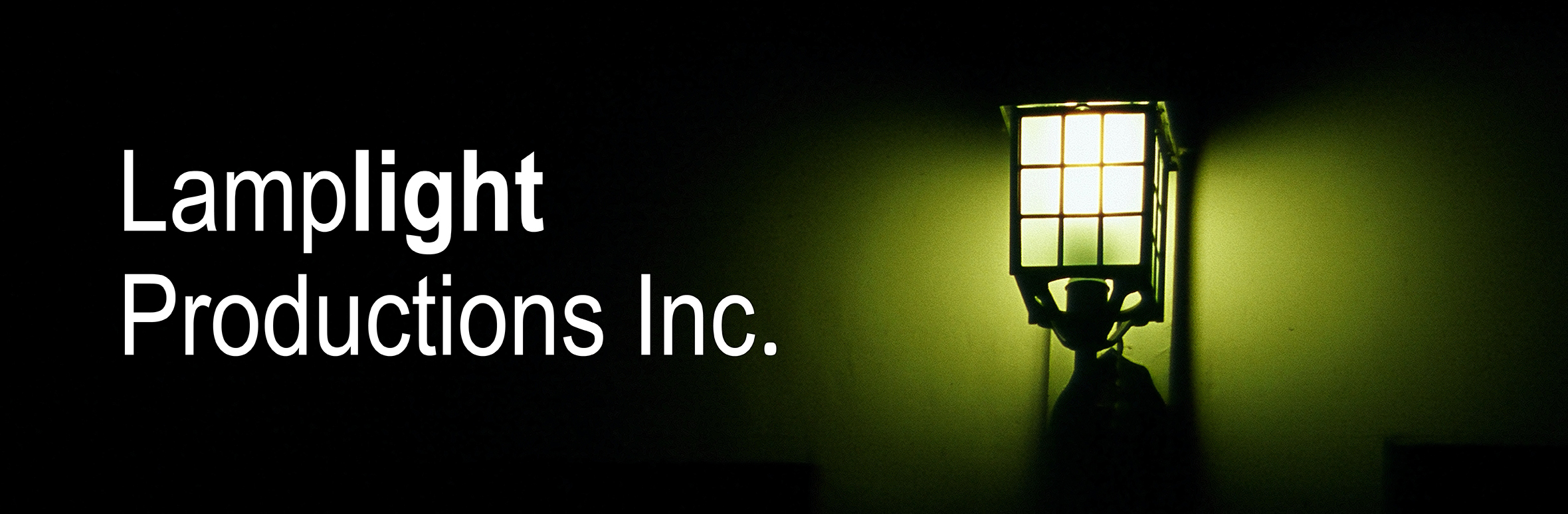 Lamplight Productions | Corporate Commercial Video